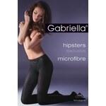 Gabriella Hipsters exclusive microfibre Code 631 Punčocháče