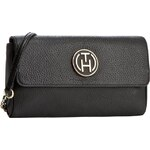 Kabelka TOMMY HILFIGER - Party Time Happy Hour Clutch AW0AW01816 Black 002