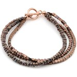 Stones in Style B138320GO Damen-Armband Rosé B138320-go