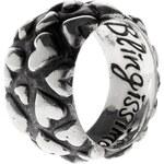 Blingissimo ETERNAL LOVE Ring silberfarben