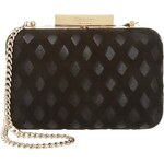 Dune London BESTIE Pochette black all