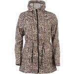 Pláštěnka Rock and Rags Leopard Raincoat dám.