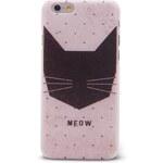 Epico Meow Obal na iPhone 6