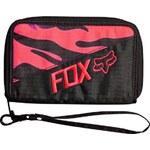 FOX Peněženka Fox Vicious Vristlet black