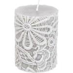 Svíčka Lace XS
