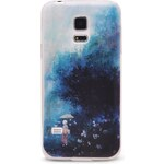 Epico Dark as Night Obal na Samsung Galaxy S5 mini