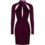 Topshop **Cut-Out Dress by Oh My Love