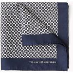 Tommy Hilfiger Silk Pocket Square