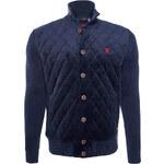 Giorgio Di Mare Pánský zimní svetr GI2489083_Navy
