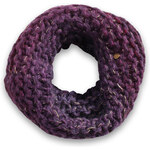 Esprit knitted snood