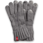 Esprit knitted touchscreen gloves