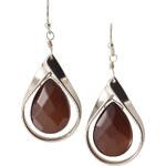Esprit teardrop earrings