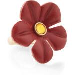 Esprit elastic flower ring