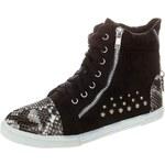 Even&Odd Sneaker high black