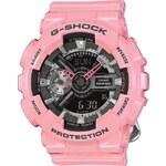 Casio G-Shock GMA S110MP-4A2ER světle růžové