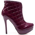 Benet Promotion BEAUTY GIRL'S Kotníkové boty 15-235R /S1-88P
