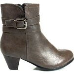 Chunsen Kotníkové boty 1375-2BR