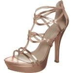 Pura Lopez High Heel Sandalette luce magnolia