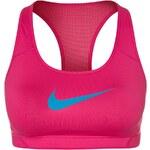 Nike Performance SHAPE BRA SportBH pink