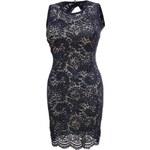 Made in Italy Dámské krajkové šaty