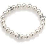 Esprit sterling silver/ glass beads