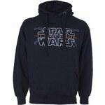 Star Wars Pánská mikina FAMHS273NVY