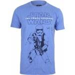 Star Wars Pánské tričko FAMTS271HRY