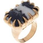 Isharya Ring black