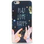Epico Play, Love, Happy Obal na iPhone 6