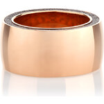 Esprit stainless steel ring