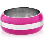 Esprit stainless-steel/epoxy ring