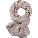 Dámský šátek Tommy Hilfiger Denim Ecya scarf egret