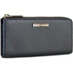 Velká dámská peněženka TOMMY HILFIGER - Jacqueline Slim Z/A Wallet AW0AW01062 001