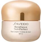 Shiseido Day Cream SPF 15 Pleťový krém 50 ml