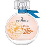 Essence Dámské vůně Like a million miles away Toaletní voda (EdT) 50 ml
