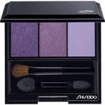 Shiseido Č. VI308 - Bouquet Luminizing Satin Eye Color Trio Oční ksíny 3 g