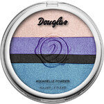 Douglas Make-Up Č. 2 Aqua Powder Oční ksíny 11 g
