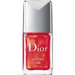 DIOR Victoire Rouge Dior Vernis Lak na nehty 10 ml