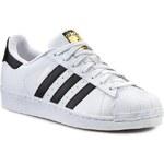 Boty adidas - Superstar C77124 Ftwwht/Cblack/Ftwwht