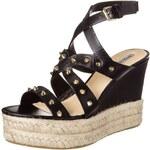 Gianna Meliani High Heel Sandalette schwarz