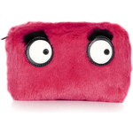 Topshop Novelty Eyebrow Make-Up Bag