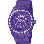 edc by Esprit EE900172005 Disco Glam Purple