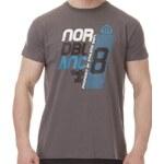 NORDBLANC Tričko NordBlanc NBFMT5393 Fortyegoght grey
