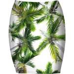 Mr. GUGU & Miss GO Skirt Palm