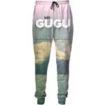 Mr. GUGU & Miss GO Sweatpants 400 K Fans