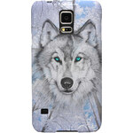 Mr. GUGU & Miss GO iPhone/Samsung Case Wolves