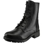 Kotníkové šněrovácí boty Coca Shoes Ella by Le Blanc 3771