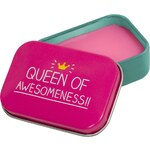 Balzám na rty Queen of Awesome Happy Jackson