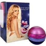 Britney Spears Fantasy - parfémová voda s rozprašovačem 15 ml + Fantasy Midnight - parfémová voda s rozprašovačem 15 ml