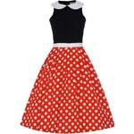 Retro šaty Lindy Bop Emmy 42